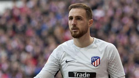 Jan Oblak: PSG make Atlético ´keeper a priority, says RMC ...