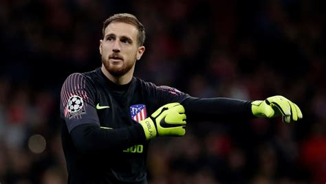 Jan Oblak Pushing to Leave Atletico Madrid in January ...