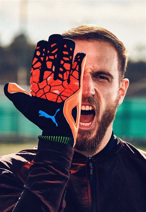 Jan Oblak Signs For PUMA   SoccerBible