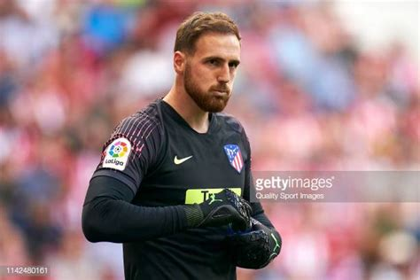 Jan Oblak Stock Pictures, Royalty free Photos & Images ...