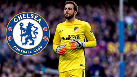 Jan Oblak   Welcome To Chelsea FC ?   HD   YouTube