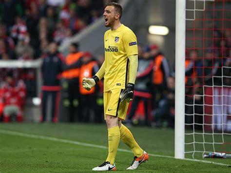 Jan Oblak y su confesión por penal atajado en el Bayern ...