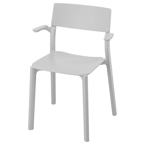 JANINGE Sillón, gris   IKEA