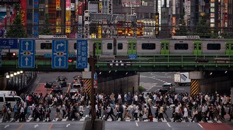 Japan sets carbon neutral goal as UK plans climate laws ...