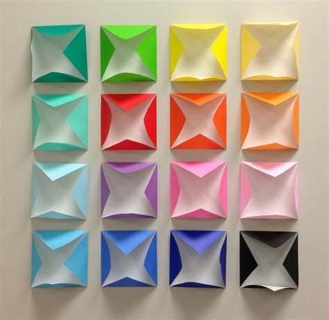 Japanese Origami Paper: How to Choose the Right Paper ...