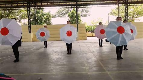 Japanese Parasol Dance.   YouTube