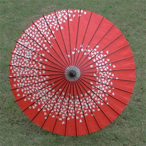 Japanese Parasol for Dance 1 foot 2 inch made by Japanese ...