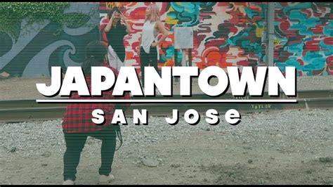 JAPANTOWN San Jose   anhle   YouTube