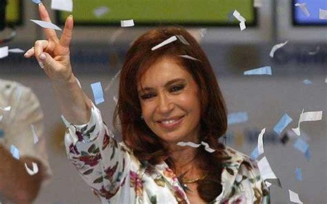 Jaque al Neoliberalismo: Las opciones de Cristina Kirchner