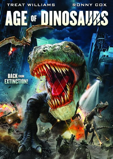 Jaquette/Covers Age of Dinosaurs  Age of Dinosaurs