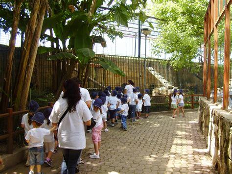 Jardim Mágico: Visita de estudo ao Zoo da Maia