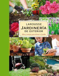 JARDINERIA: PLANTAS DE EXTERIOR | VV.AA. | Comprar libro ...
