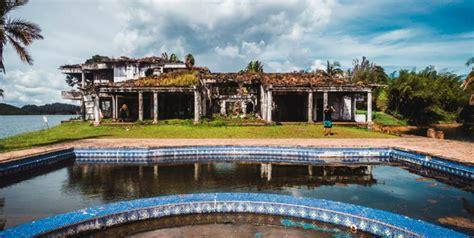 Jardinero de Pablo Escobar lucha por quedarse con una casa ...