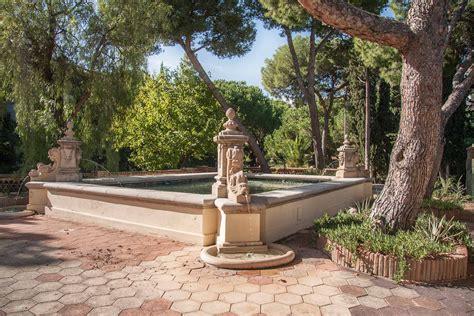 Jardines del Colegio de Arquitectos de Málaga   Colegio ...