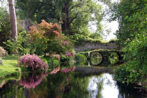 Jardines Europeos con encanto