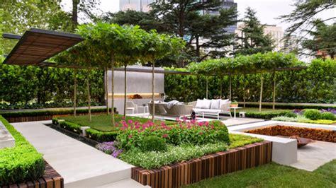 Jardines hermosos para tu casa  Ideas de diseño y ...