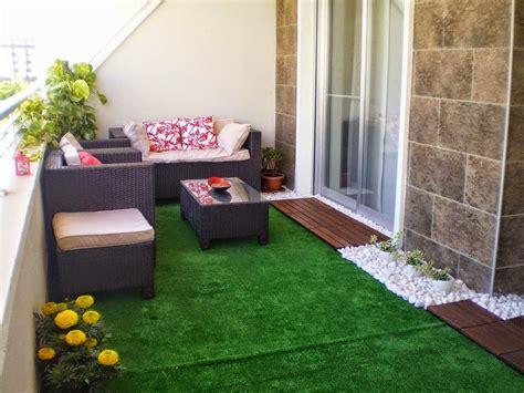 jardines pequeños con pasto sintetico   Buscar con Google ...