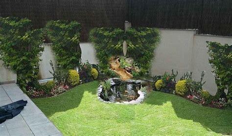 jardines pequeños de casas minimalistas   Buscar con ...