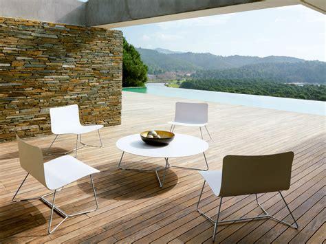 Jardines urbanos, muebles de diseño para exterior