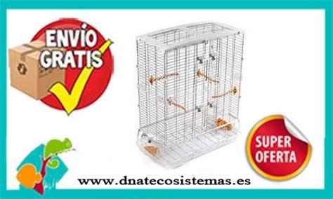 Jaula para Ninfas   DNAT Ecosistemas.