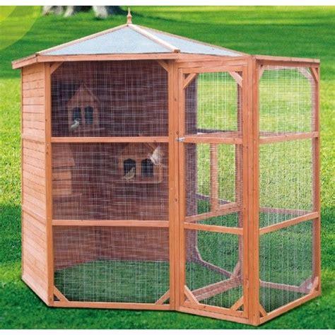 jaulas grandes para aves caseras   Google Search | Jaulas ...
