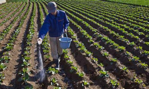 Javier Goñi:  La industria española de fertilizantes está ...