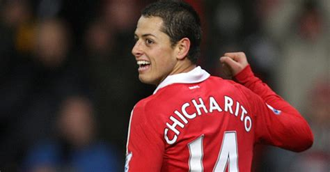 Javier Hernandez Biography,Photos and Profile | Sports ...