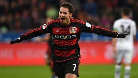 Javier Hernandez: Not playing regularly at Manchester ...