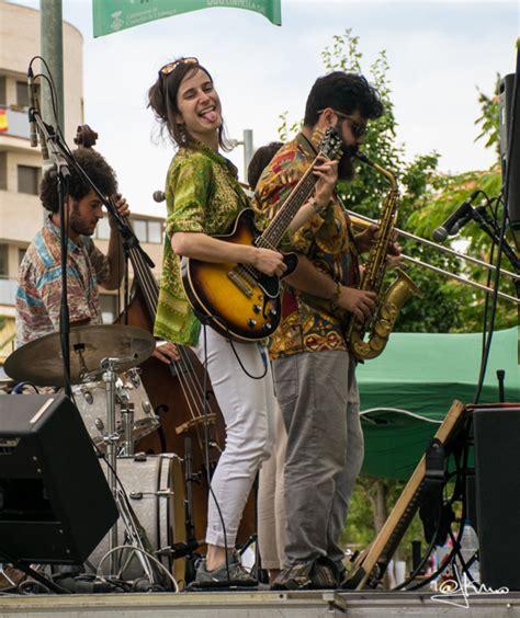 Jazz en la Fiesta Mayor de Cornellà de Llobregat • Jordi Cano