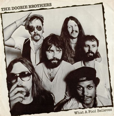 Jazzve Music Archive: The Doobie Brothers   What A Fool ...