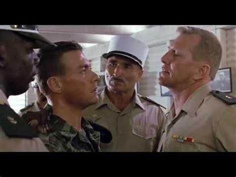Jean Claude Van Damme Corazón de León película completa en ...