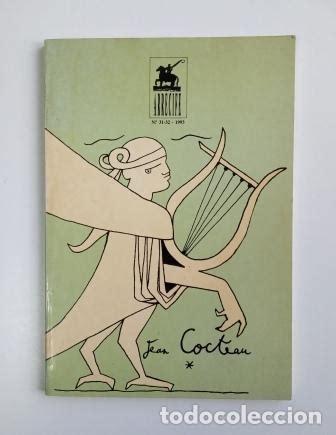 jean cocteau. poemas   arrecife  1993   Comprar Libros de ...