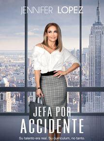 Jefa por accidente Pelicula Completa Online Español Latino