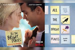 Jennifer Niven's 'All The Bright Places' is coming to ...