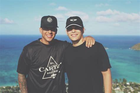 Jeremy: el hijo menor de Daddy Yankee del que poco se ...