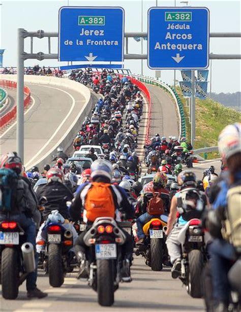 Jerez de la Frontera Capital mundial del Motociclismo ...