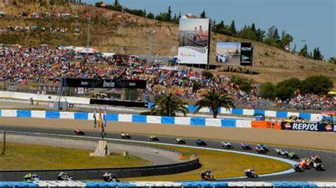 Jerez ruge al ritmo de las motos | Diario Sur