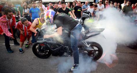 Jerez se hace circuito de motos | Andalucía | EL PAÍS
