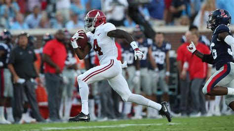 Jerry Jeudy and these 4 players are the best players in ...