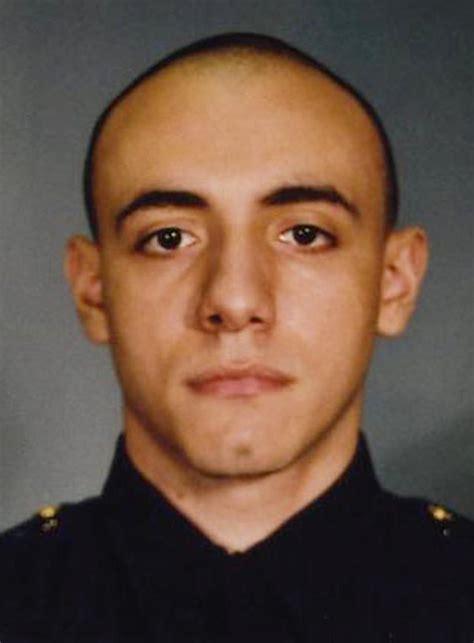 Jersey City police officer, 23, killed at Walgreens   NY ...