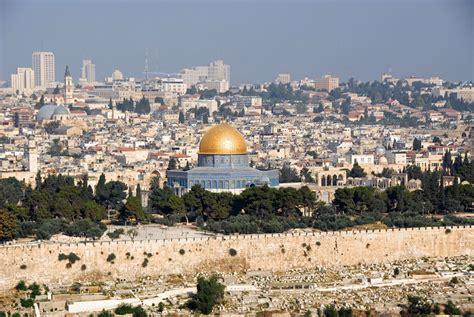Jerusalem Capital Of Israel, Jewish & Israel News ...