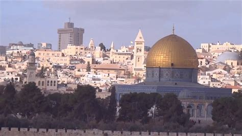 Jerusalem capital of Israel   YouTube