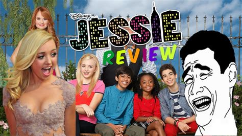 Jessie  2011 2014    TV Show Review   YouTube