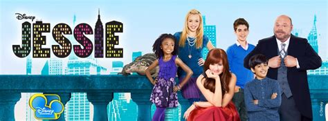 Jessie: Season Four Renewal for Disney Channel Series ...