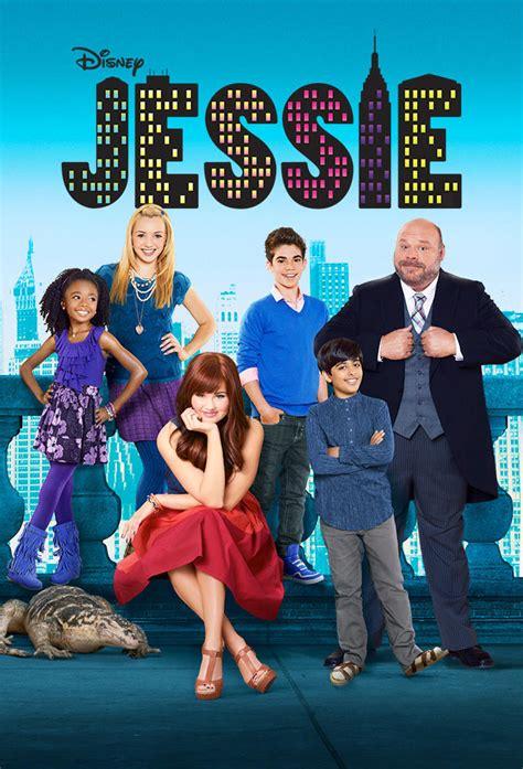 Jessie | Serie | moviepilot.de