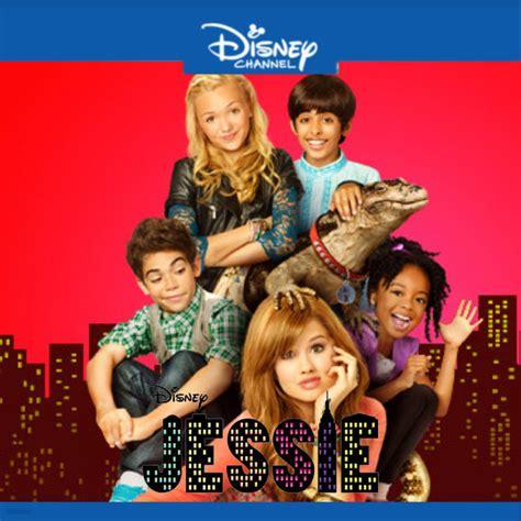 Jessie   Temporada 1 Completa   [ Latino 1080p ]