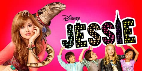 Jessie  TV series    Jessie Wiki