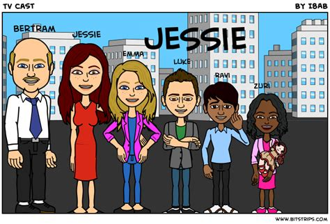 Jessie  TV show  cast | Disney Movies and Shows ...