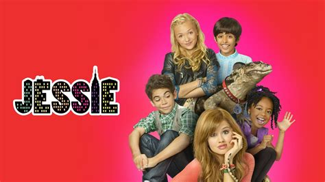 Jessie Wallpaper Disney Channel  62+ images