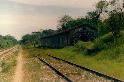 Jesús Carranza : Patrimonio ferrocarrilero México ...